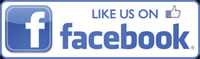 Like on Facebook logo